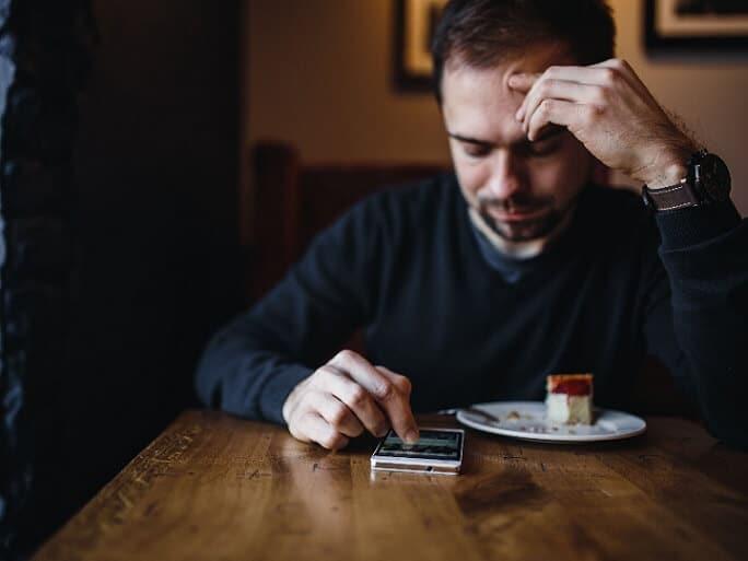 7 faktor penyebab terjadinya stres pada seseorang