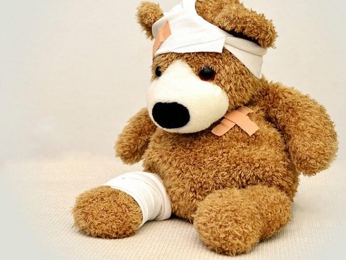 11 faktor yang mempengaruhi penyembuhan luka