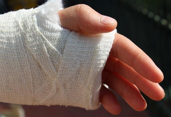 komplikasi penyembuhan luka