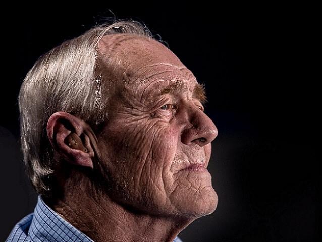 perubahan psikososial pada lansia