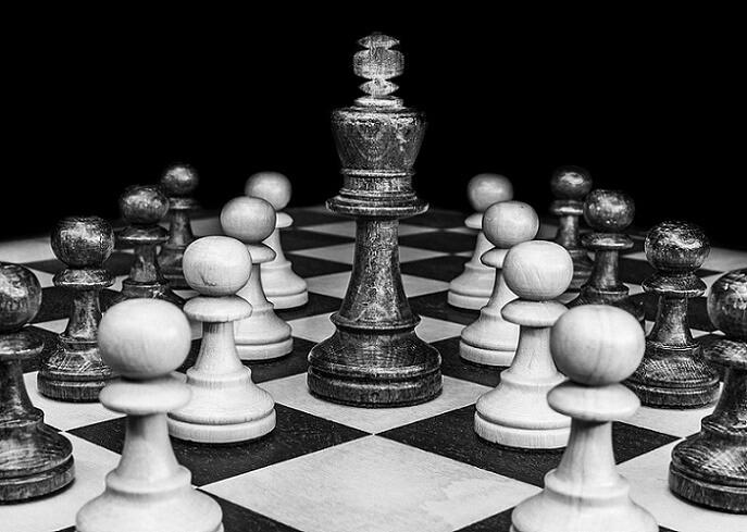 Strategi Mengembangkan diri dalam Kepemimpinan (Leadership)