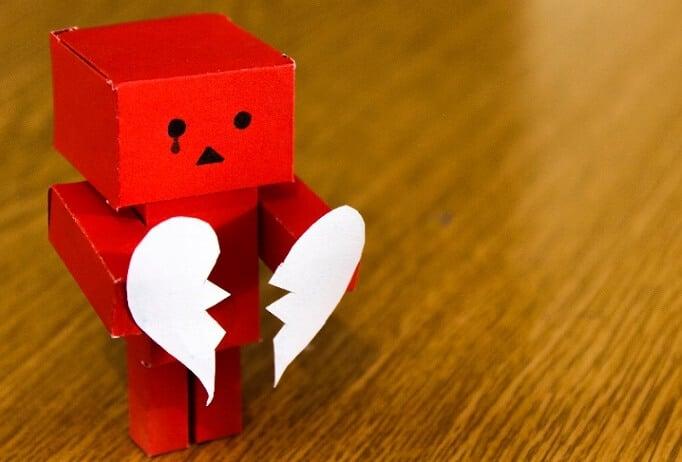 jenis jenis kehilangan dan berduka pada manusia
