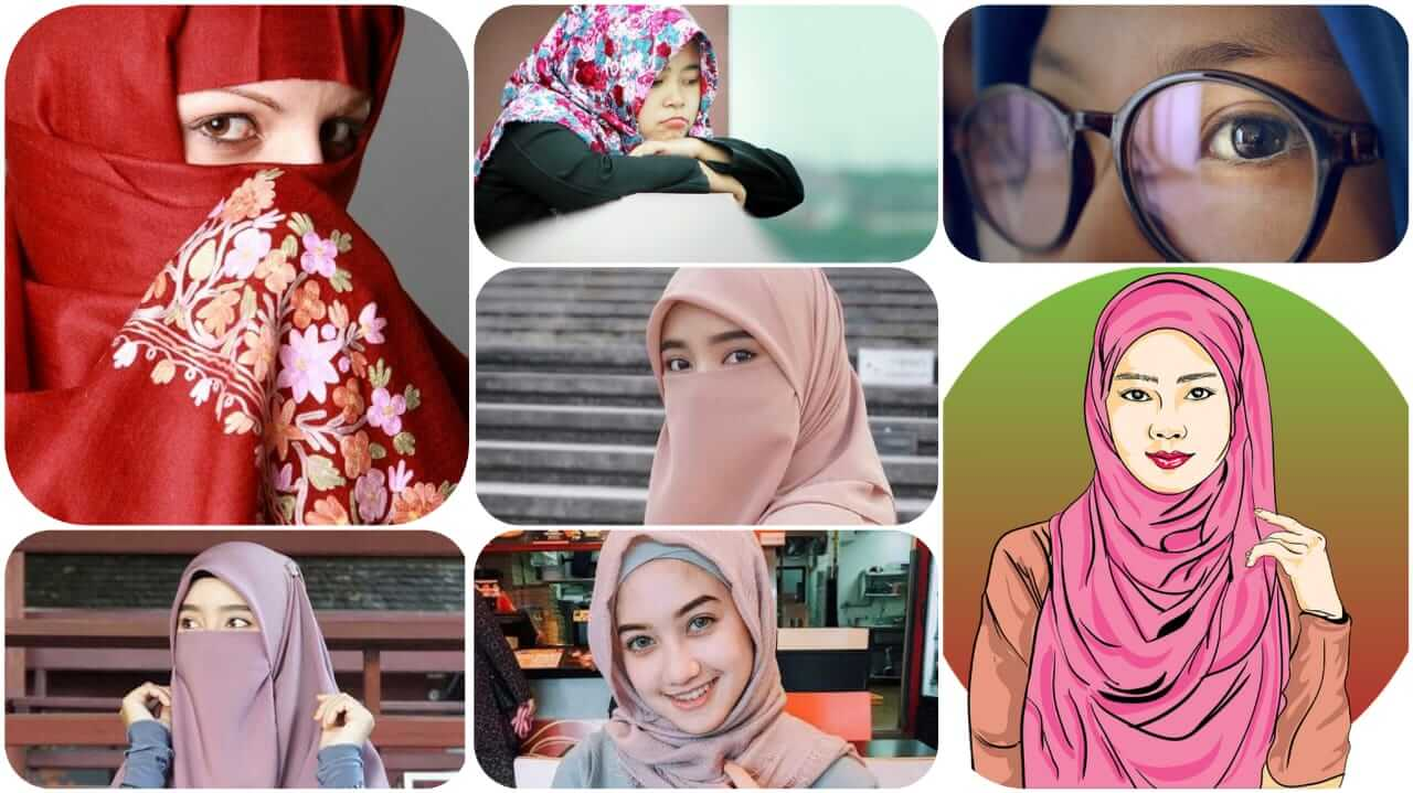 Fenomena Hijab : Betulkah Hijab Buat Rambutmu Rontok ?