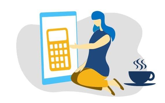 Menghitung berat badan ideal, IMT, atau BMI